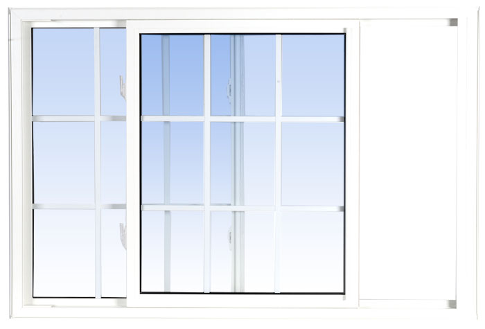 single tilt slider window 1