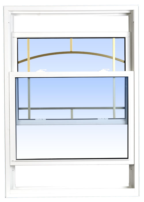 double hung window 2
