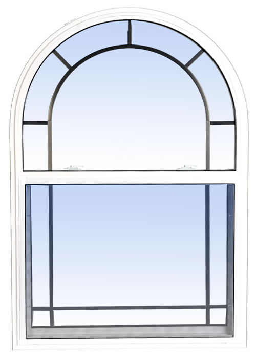 single hung window 1