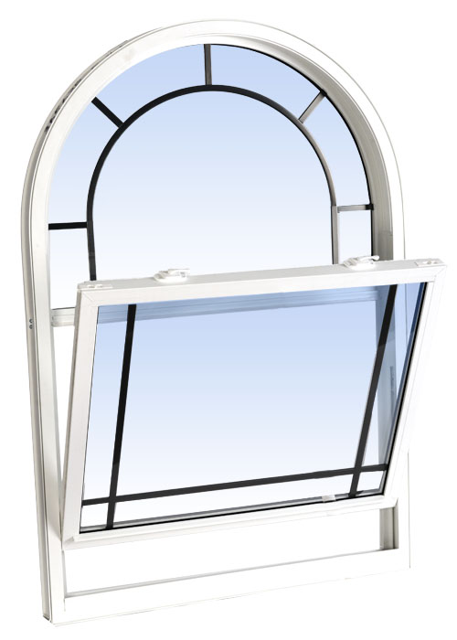 single hung window 2